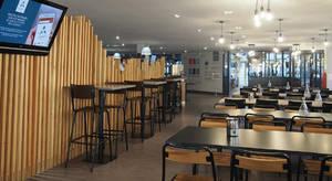 Le parc icade de rungis s anime avec l addict by newrest for Diplome restauration collective