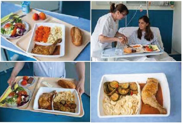 Evolution De La Restauration Aux Hospices Civils De Lyon