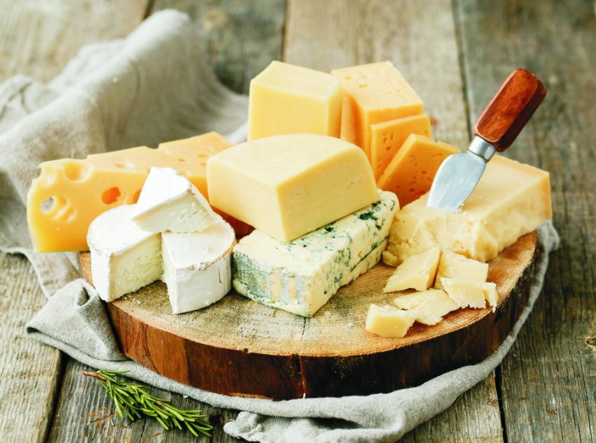 Les fromages biologiques