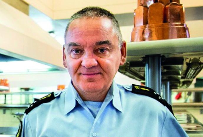 ©F.Balsamo-Sirpa Gendarmerie
