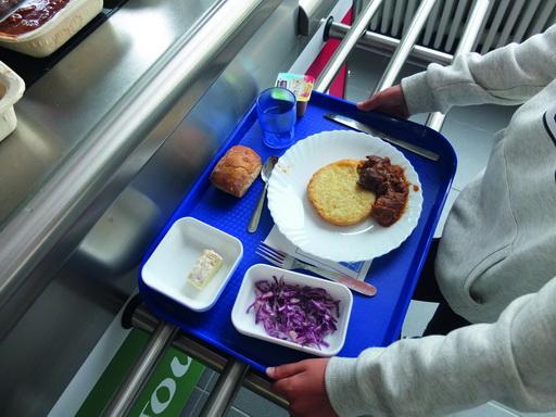 Montpellier S Appuie Sur Un Plan Alimentaire Durable