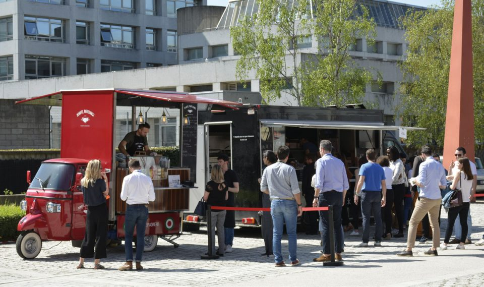 photos ©Food Truck Agency